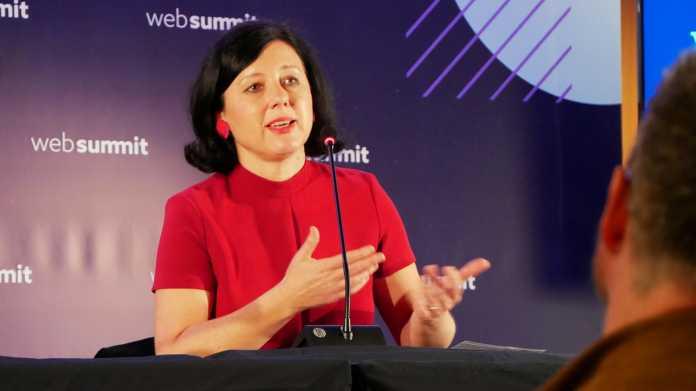 EU-Kommissarin Jourova begrüßt Corona-Apps mit klaren Regeln