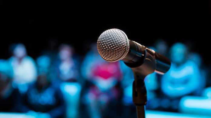 Bundesnetzagentur gibt Frequenzen für drahtlose Mikrofone frei