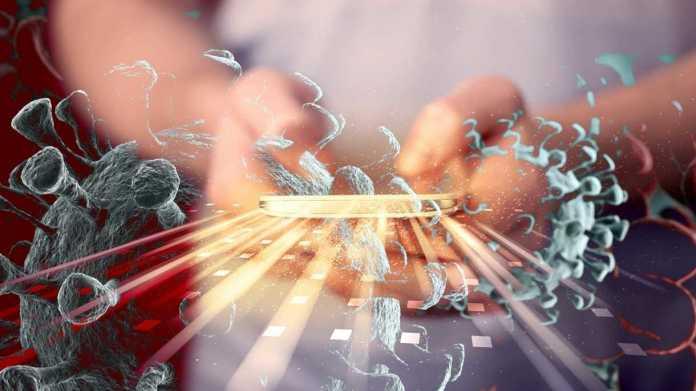 Google und Apple kooperieren bei Bekämpfung der Covid-19-Pandemie