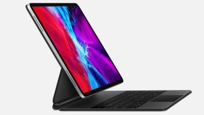 iPad Pro 2020: Prozessor tatsächlich alt