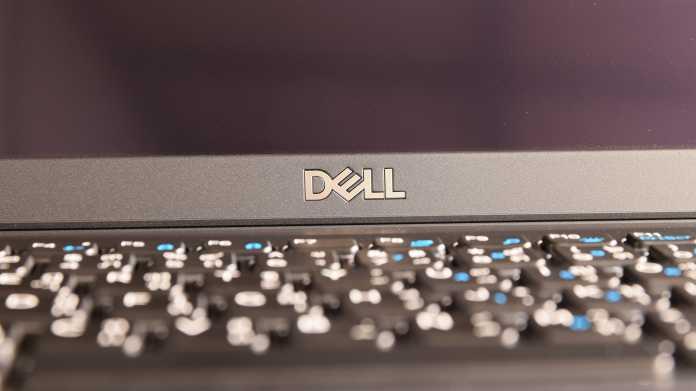 Dell-Sicherheitstool soll BIOS-Modifikationen erkennen und Admins warnen