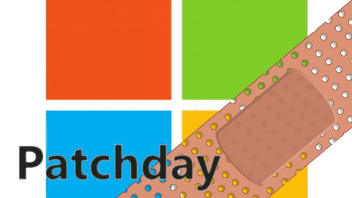 Patchday: Microsoft schließt über 100 Lücken, drei Windows-Lücken unter Beschuss