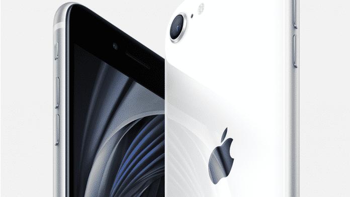 Apple -  iPhone SE 2