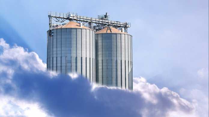 Paradigmenwechsel: Data Warehouses für die Cloud