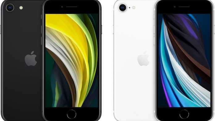 iPhone SE: Details zur Hardware durchgesickert