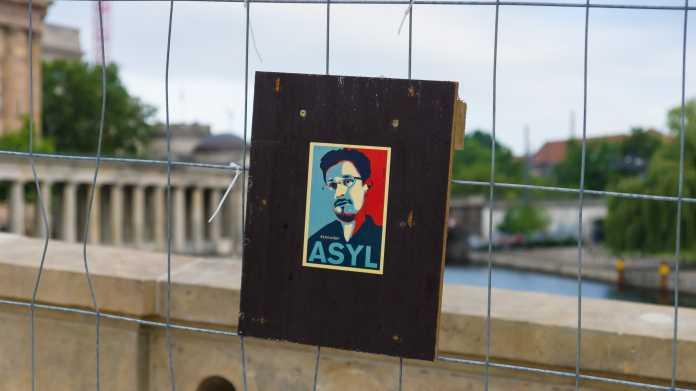 US-Whistleblower Snowden beantragt drei Jahre Aufenthalt in Russland