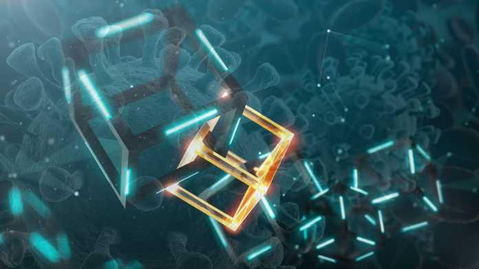 Coronavirus: Blockchain-Zertifikat als digitaler Seuchenpass
