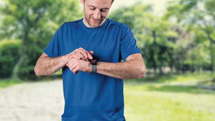 Gesund und fit mit der Apple Watch: 14 Tipps, wie Sie aktiv bleiben