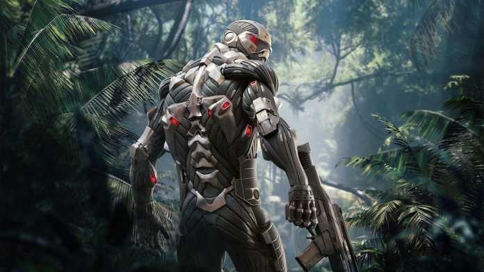 """""""Crysis Remastered"""" kommt auch für die Switch"""