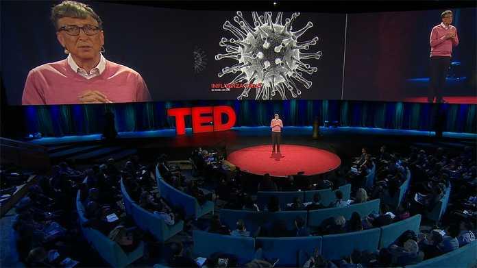Bill Gates im Fadenkreuz von Impfgegnern und Verschwörungstheoretikern