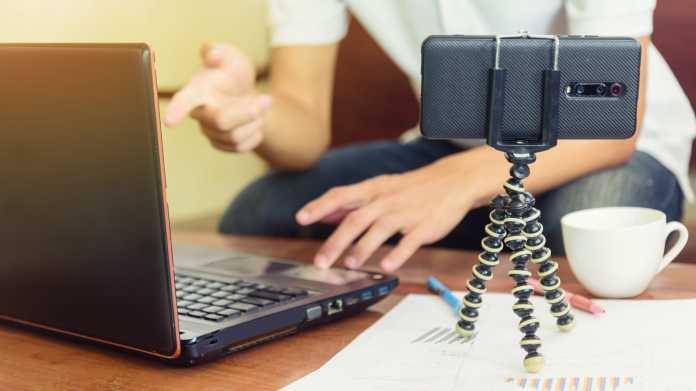 """""""Wir Lernen Online"""" – Plattform für Lehrer und Schüler"""