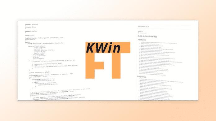 KWinFT: KDE Plasma-Entwickler erstellt Fork des Window-Managers KWin