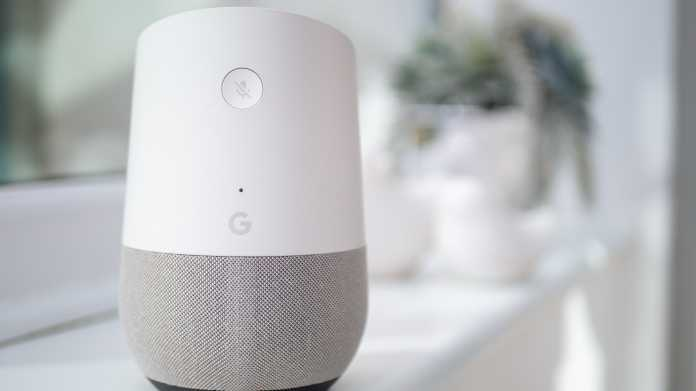 Google Assistant: Wakeword-Empfindlichkeit lässt sich bald einstellen