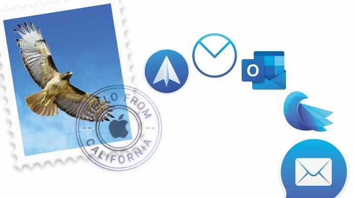 Postbändiger: Sechs E-Mail-Clients für macOS und iOS im Vergleich