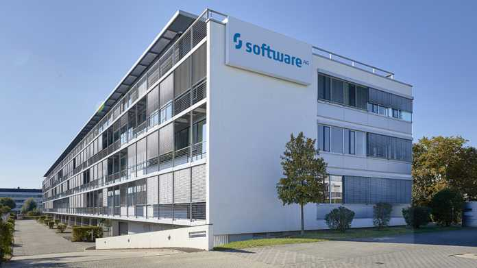 Software AG: Gewinnrückgang trotz steigender Umsätze