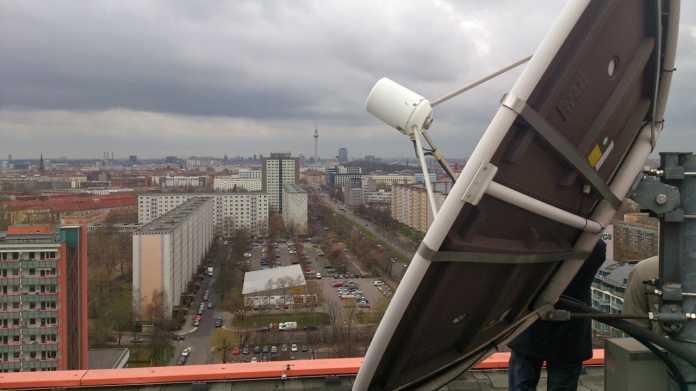 Kabelnetze: Streit über Einspeisegebühren ebbt ab