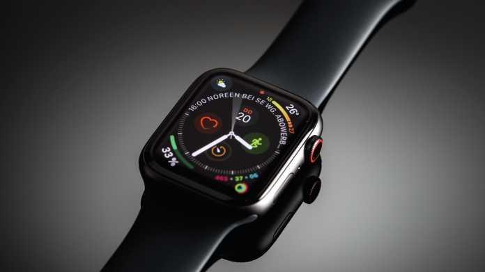 Fünf Jahre Apple Watch: Vom iPhone-Accessoire zum Gesundheits-Tool