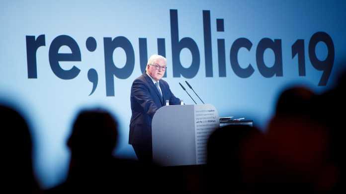 Re:publicai: Probelauf für Digital-Konferenzen am 7. Mai