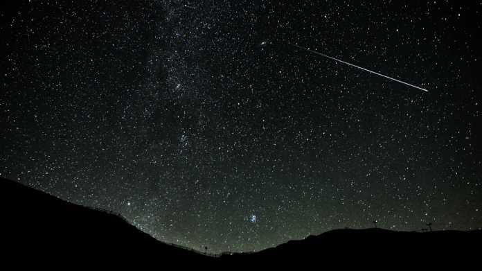 Außerirdische gesucht: Breakthrough Listen gibt weitere SETI-Daten frei