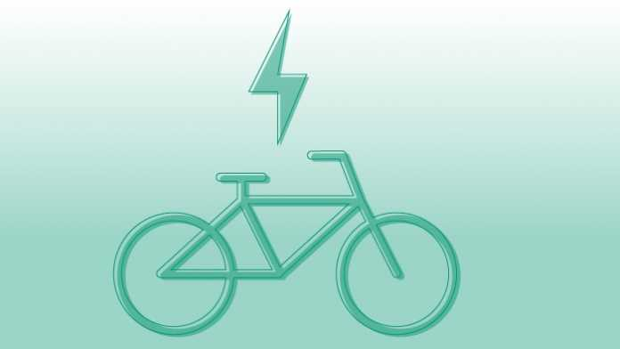 Statistik der Woche: E-Bikes