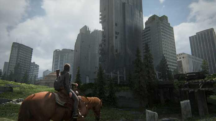 "Sony: ""The Last of Us Part 2"" erscheint am 19. Juni"