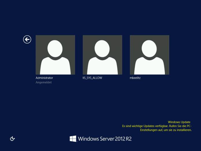 Wer einen RDP-Server so ins Netz stellt, handelt grob fahrlässig.