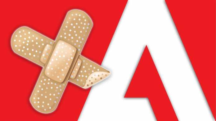 Adobe: Wichtige Security-Updates für Windows-Ausgaben von Bridge & Illustrator