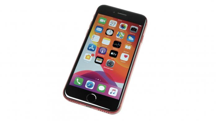 iPhone SE 2020 im ersten Test:Schneller und billiger
