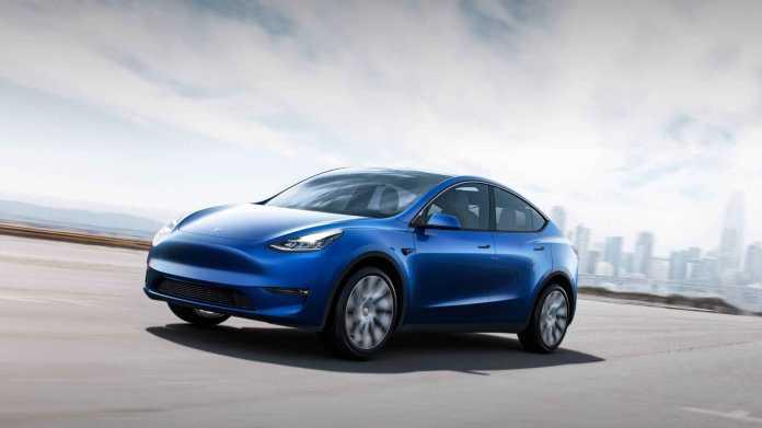 Tesla überrascht mit drittem Quartalsgewinn in Folge
