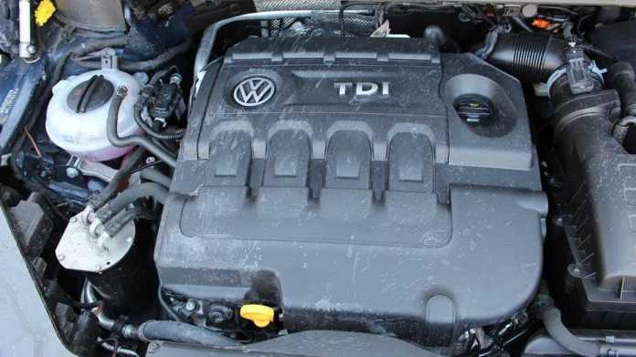 Abgasbetrug: EU-Gutachten stuft Diesel-Abschaltsoftware als verboten ein