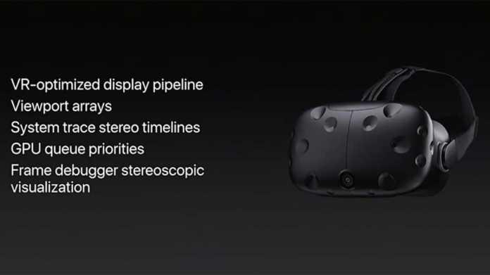 Valve killt SteamVR auf dem Mac