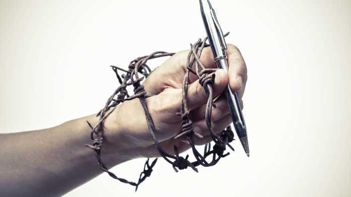 """Tag der Pressefreiheit: Europa als """"Schlachtfeld"""" der freien Meinungsäußerung"""