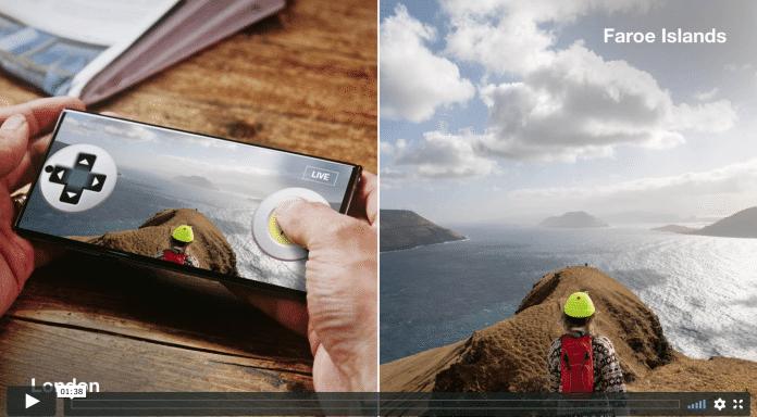 Screenshot remote-tourism.com