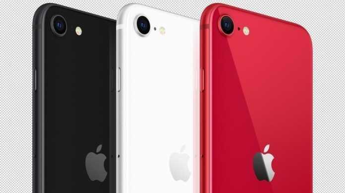 Apple-iPhone SE