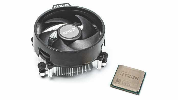 Günstige Vierkern-Prozessoren von AMD: Ryzen 3 3300X und 3100 räumen auf