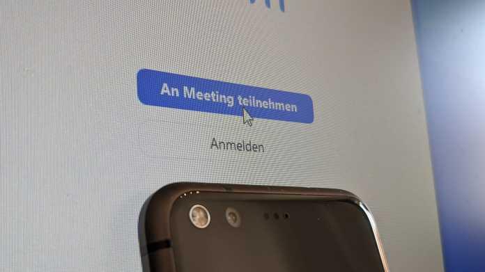 Webcam-Apps
