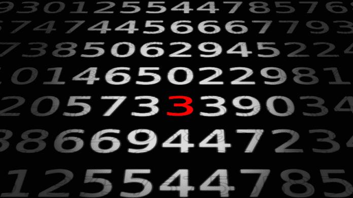 Zahlen, bitte! Z3 – 1 tonne Fortschritt
