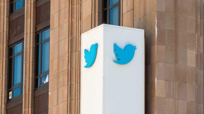 """Twitter: Mitarbeiter können """"für immer"""" Homeoffice machen"""