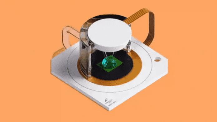 Startup arbeitet an Cyborg-Chip