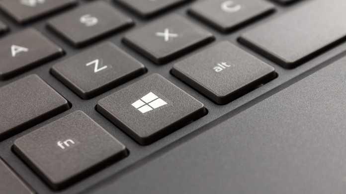 Windows 10 Version 2004: Aus für 32-Bit-Version auf neuen Geräten