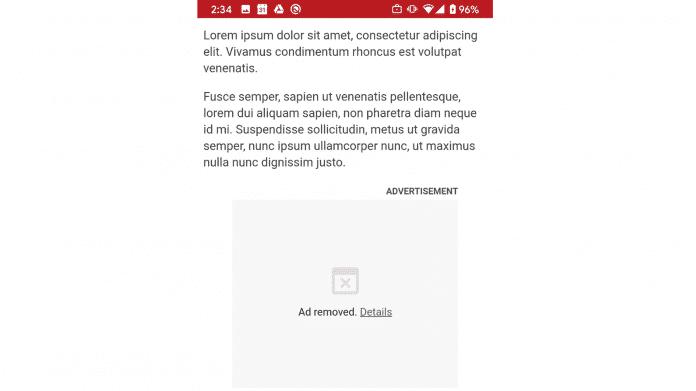 Bad Ads: Chrome blockiert datenhungrige Werbung