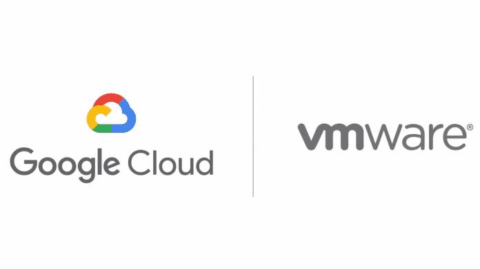 Google Cloud integriert VMware-Anwendungen