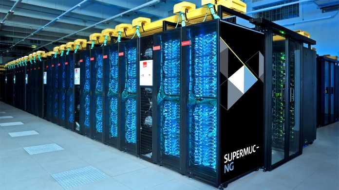 Angriffe auf Hochleistungsrechner: Waren es Krypto-Miner?