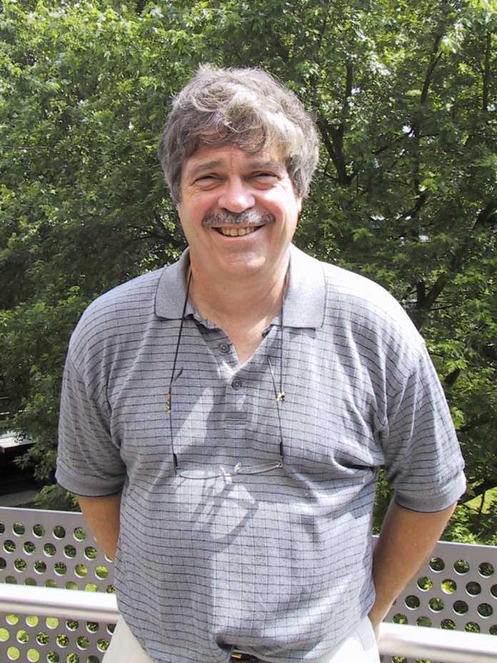 Der Mann, der Visionen hatte: zum 80. Geburtstag von Alan Kay