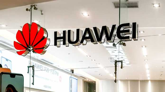 Handelskrieg: USA schneiden Huawei von Chipversorgung ab, China reagiert