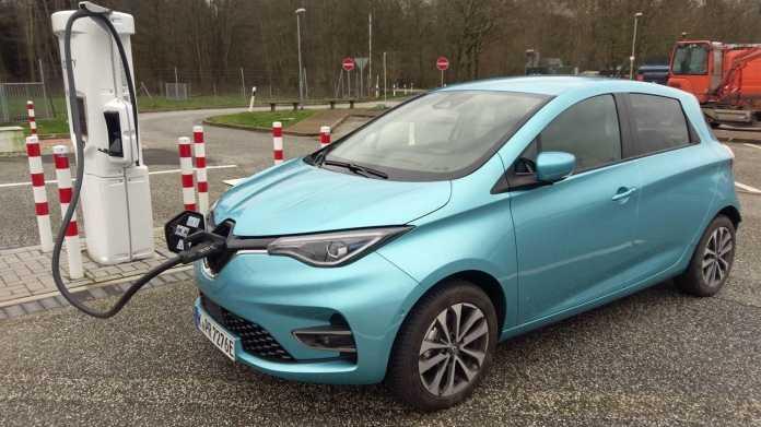 Frankreich plant Auto-Kaufprämie nach Covid-19-Krise