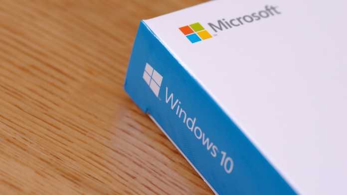 Microsoft Build 2020: Microsoft will Windows APIs wiedervereinen