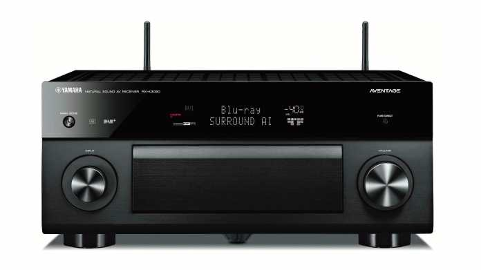 AV-Receiver: Yamaha macht Cross-Upmix-Sperre nicht rückgängig