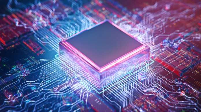 Intels vPro-Prozessoren und Xeon W-1200 für Bürocomputer und Workstations