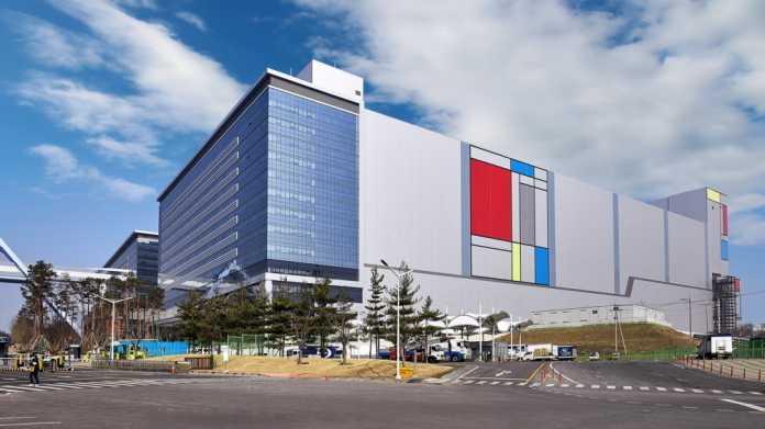 Halbleiterfabriken: Samsung baut 5-nm-Fab, Globalfoundries gibt China-Fab auf